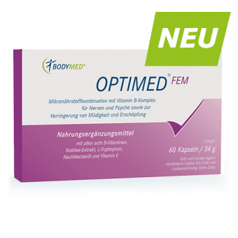 Bodymed OPTIMED FEM